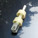 Парашют для задувки кабеля 57483-SO, диаметр трубы 40 мм