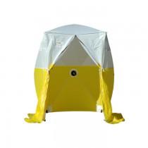 Палатка 6506A для монтажа оптических муфт