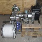 Машина натяжная гидравлическая ARS 001, сила тяги 5,0 кН