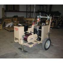 Машина натяжная гидравлическая ARS 301, сила тяги 25 кН