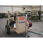 Машина натяжная гидравлическая ARS 403, сила тяги 35 кН