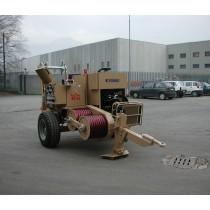 Машина натяжная гидравлическая ARS 500, сила тяги 90 кН