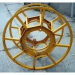 Барабан стальной BOC 040, диаметр 1100 мм