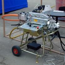 Машина для задувки кабеля Tornado C-1250