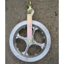 Ролик раскаточный CAS 305, диаметр 350 мм
