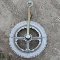 Ролик раскаточный CAS 418, диаметр 400 мм