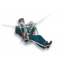 Тележка инспекционная CRS 010, для линии с одним проводом