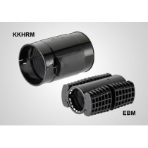 Муфта замок EBM 50 для ремонтной трубы, диаметр трубы 50 мм