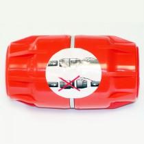 Муфта быстрая вставка К-ТМБ-50/50, диаметр труб 50/50 мм