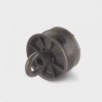Заглушка распорная JM-BLA-25D296U, диаметр трубы 75 мм