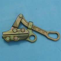 Зажим лягушка MOT 130 GC, диаметр 7-16 мм