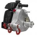 Лебедка тяговая портативная PCW-5000 комплект № 1, сила тяги 10 кН
